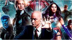 'X-Men: Apocalipsis': Los mutantes entran en acción con Dolby Atmos