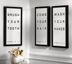 http://www.potterybarn.com/products/bathroom-sign-prints/?pkey=cart-prints