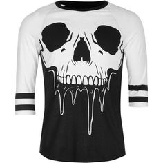 Iron Fist Raglan T-shirt Mens ($32) ❤ liked on Polyvore featuring men's fashion, men's clothing, men's shirts, men's t-shirts, shirts, mens t shirts, mens raglan t shirt, mens raglan shirts, mens raglan short sleeve t shirts and mens shirts