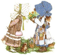 Holly Hobby - I loved Holly Hobby.  Her modern counterpart is just not the same. Hobbies For Couples, Hobbies For Women, Fun Hobbies, Holly Hobbie, Mary May, Finding A Hobby, Hobby Horse, Hobby Room, Vintage Cards