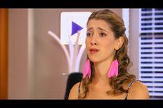 Violetta. Angie