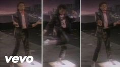 Music video by Michael Jackson performing Billie Jean. © 1982 MJJ Productions Inc.