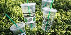 Starbucks Cool Symbols of Summer — The Dieline - Branding & Packaging