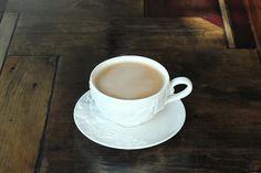 how to make starbucks hot chai tea latte