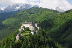 Die Region rund um das 4-Sterne Hotel Bergheimat bietet unzählige Ausflugsziele & Sehenswürdigkeiten. Verbringen Sie einen unvergesslichen Aktivurlaub.