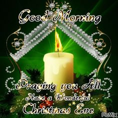 Its A New Day Christmas Good Morning Quote good morning good ...