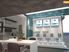 #Commercial #arel #architecture #interior_design #design #iterior #طراحی_داخلی #معماری #آرل #طراحی_تجاری #تجاری Retail Trends, Design Design, Interior Design, Shopping Center, Commercial, Mirror, Architecture, Projects, Furniture