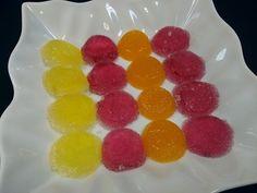 Recetas de la clase infantil. Fondant, Blog, Peach, Candy, Recipes, Deserts, Pies, Sweets, Recipes For Children