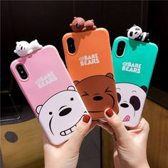 Diy Phone Case 429953095678561406 - Cute We Bare Bears Donald Daisy Duck Tigger Case For iPhone Xs max Source by nadegejacques Diy Iphone Case, Floral Iphone Case, Iphone Phone Cases, Iphone Case Covers, Iphone App, Free Iphone, Telephone Samsung, Friends Phone Case, Daisy Duck