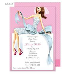 Bridal Shower Ideas on Pinterest | Bridal Shower ...