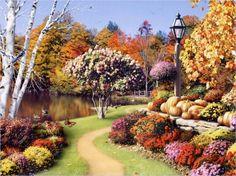 Maher Art Gallery: Alan Giana | American scenic painter