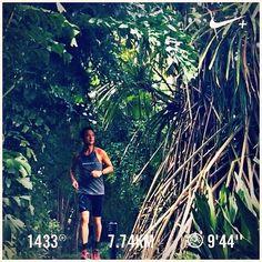Very slow! Barry is running... #barryisrunning  #run #runsg #nikeplus #nikerun #nikeplusrun  #running  #runhappy #runnerscommunity #runnerinspiration #runforabettertomorrow #AmigosRunning #correr #Corrida #instarun #instarunner #iphonerunner #iphoneonly #marathontraining #wearetherunners #coolrun #worlderunners  #loverunning #runninginpain #plantarfasciitis #botanicalgardens #singaporebotanicgardens