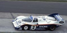 Unless Porsche decides to bring a 919 LMP1 to the Nordschleife, Stefan Bellof's 6:11.13 will remain unchallenged.