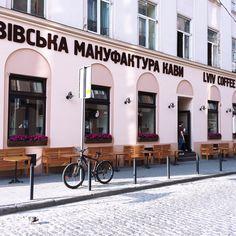 #travel #lviv #pink #beautiful