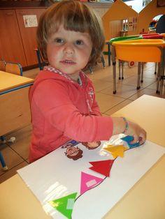 Peuterklas - Juf Evelien Motor Activities, Love My Job, Crafts For Kids, Preschool, Happy Birthday, Opi, Projects, Baby, Meme