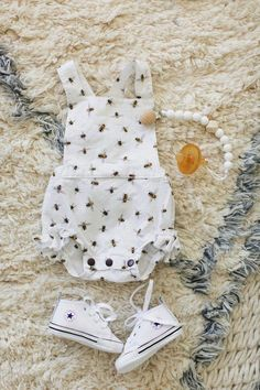 [originYou're Going To Be Over The Moon For This Darling Girl's Nursery - + KIDS +al_title] - Baby Outfits Hippie Baby Clothes, Baby Clothes Sale, Outfits Niños, Baby Outfits Newborn, Cheap Outfits, Fashion Outfits, Fashion Wear, Fall Fashion, Cute Baby Girl
