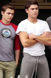 The Zac Efron | The 21 Most Important Celebrity Bulges Of All Time
