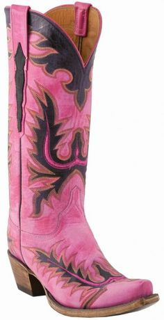 144508bc7f345 Colorful Lucchese Classics