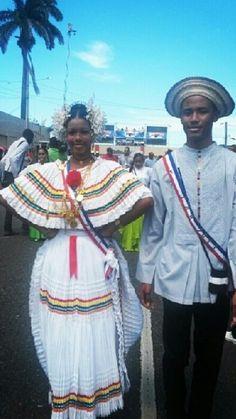 #FiestasPatrias #Panama