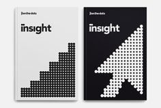 Mark – Identity for Join the Dots, online reasearch agency