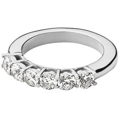 Dyrberg/Kern Cubic Zirconia Stacking Ring , Silver (345 RON) ❤ liked on Polyvore featuring jewelry, rings, silver, stackers jewelry, silver cubic zirconia rings, silver cz ring, silver cz jewelry and silver rings
