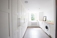 11 best laundry roomstudio ideas images on pinterest washroom 3hr contemporary laundry room bristol moon design build solutioingenieria Image collections