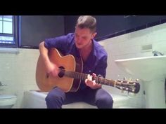 Robyn - Dancing on my own (cover by Eli Lieb)