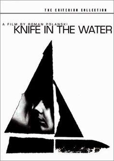 Knife in the Water / HU DVD 756 / http://catalog.wrlc.org/cgi-bin/Pwebrecon.cgi?BBID=5757077