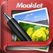 Mooklet - Create dynamic Photo Story Books and publish them!