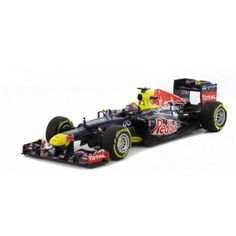 Minichamps 1 43 Red Bull Racing Renault RB8 - Mark Webber - 2012 - £54.99 b7673dd7fd5b5