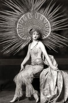 Myrna Darby performed in the Ziegfeld Follies of 1925 and 1927, Ziegfeld's musicals No Foolin' (1926), Rio Rita (1927), Rosalie (1928), and Whoopee (1928-1929)