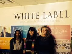 White Label Events Team - 2014