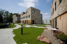van Dongen–Koschuch Architects and Planners | Bosrijk, Eindhoven
