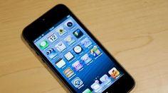 Car thief traced via iPhone | Odd News Blog...