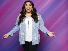Raven-Symone Plans on Motherhood, Her Degree And Directing TV - Raven-Symone Plans on Motherhood, Her Degree And Directing TV - Raven Symone, Ariana Grande News, That's So Raven, Latest Celebrity Gossip, Child Actors, Lgbt Community, Instagram And Snapchat, Actor Model, Disney Channel