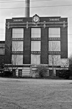 Taken at Peters Cartridge Company building edited on my iPhone