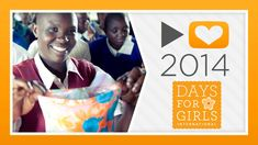 P4A 2014 | Days for Girls