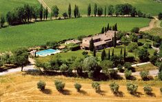 Ortaglia!  One of Italy's most beautiful retreats, in the heart of Montepulciano.