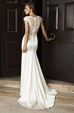Rhapsody_Songbird Collection 2016_designer wedding dresses by Suzanne Neville