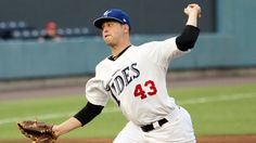 Jones named IL Pitcher of the Week | Norfolk Tides News