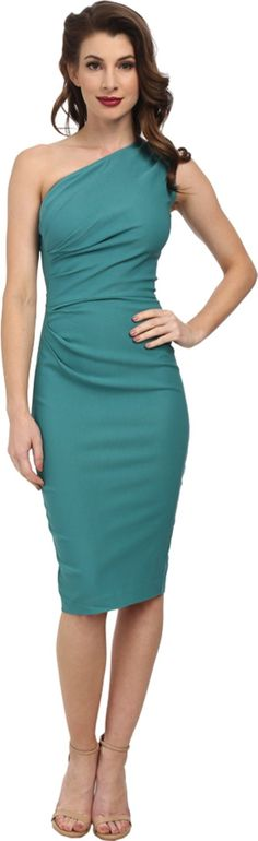 Stop Staring! Ava fitted dress