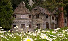 Visit a Scandinavian mansion in Lake Tahoe's Emerald Bay. http://www.visitcalifornia.com/Explore/High-Sierra/#
