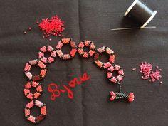 Bijorie: Les bracelets en perles Miyuki.
