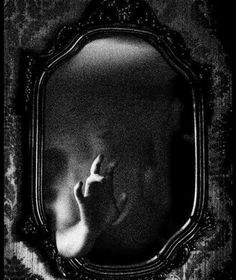 bloody mary in the mirror