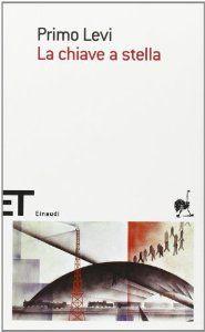 Amazon.it: La chiave a stella - Primo Levi - Libri