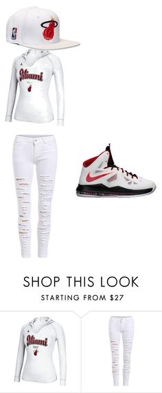 """""""Miami"""" by brianna23-1 on Polyvore featuring interior, interiors, interior design, home, home decor, interior decorating and NIKE"""