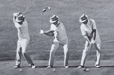 Golf Tips: Golf Clubs: Golf Gifts: Golf Swing Golf Ladies Golf Fashion Golf Rules & Etiquettes Golf Courses: Golf School: Golf Images, Golf Pictures, Sam Snead, Famous Golfers, Pc Photo, Vintage Golf, Golf Instruction, Golf Exercises, Golf Quotes