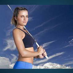 Lexi Thompson in Golfpunk magazine
