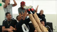 Image result for black friends laughing