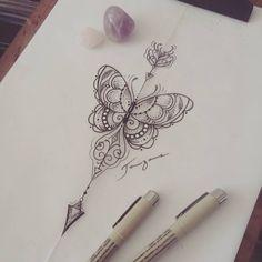 377 Likes, 16 Comments - Taizane ☆Tai☆ ( - Tattoos Life Finger Tattoos, Body Art Tattoos, New Tattoos, Small Tattoos, Tatoos, Diy Tattoo, Tattoo Henna, Tattoo Ideas, Underboob Tattoo
